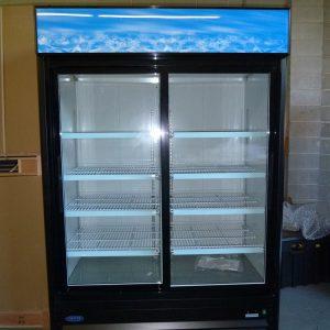 Natural Cooler NCGR38-2